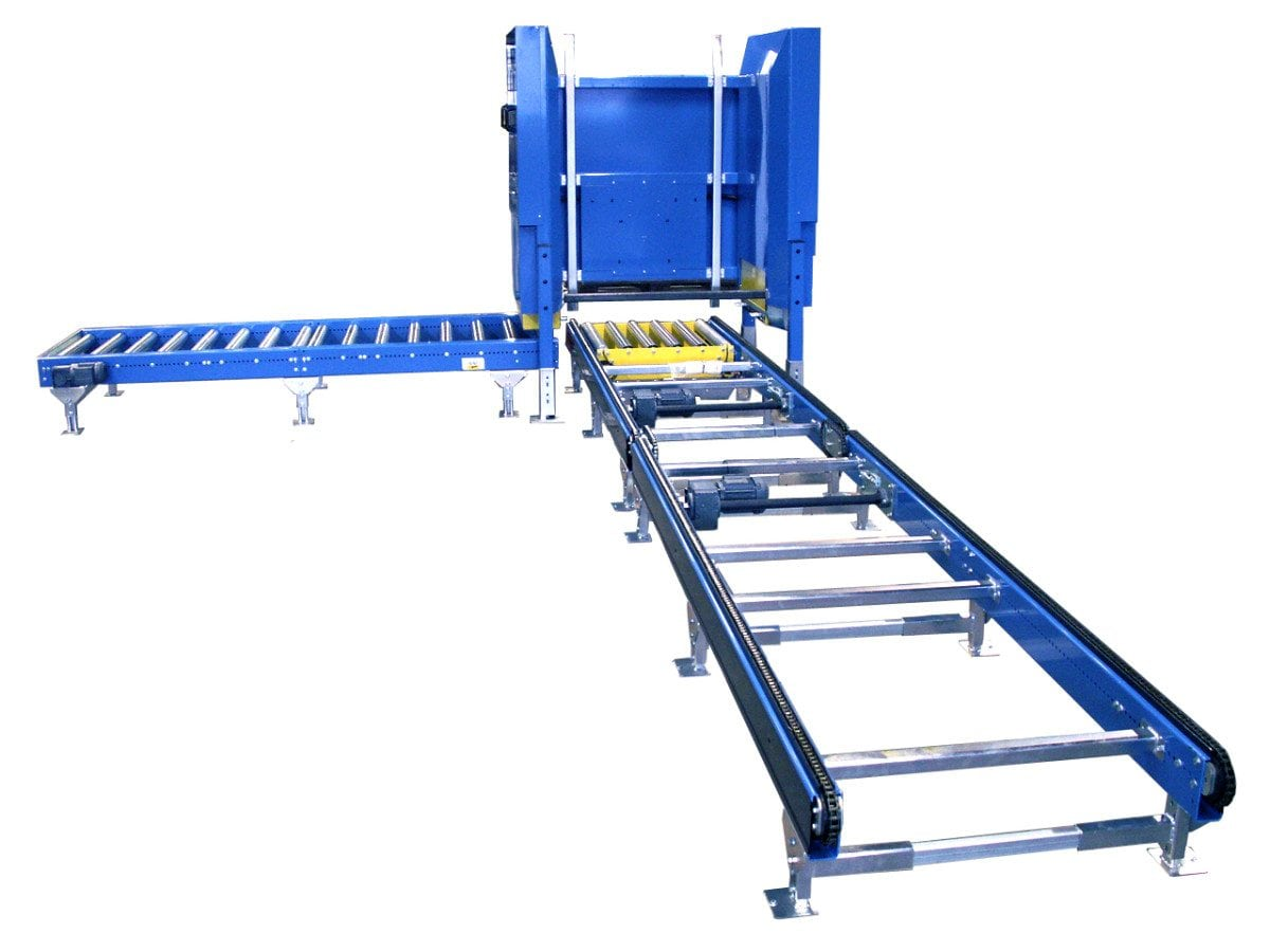 Pallemagasin